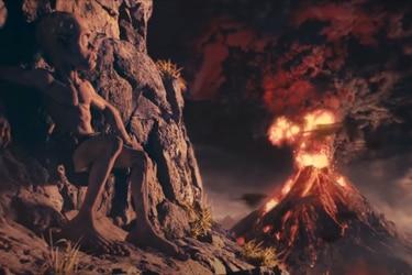 Ya está aquí el primer teaser del videojuego de Gollum