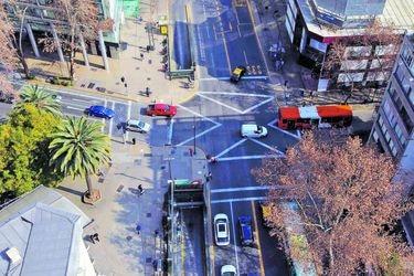 Libre movilidad llega a 16 comunas de la RM mientras Santiago cumple 133 días en cuarentena