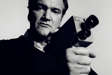 Quentin Tarantino, el melómano amante de los westerns europeos