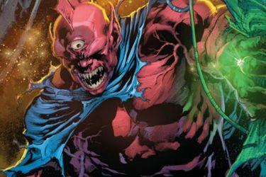 Despero será uno de los villanos de la octava temporada de The Flash