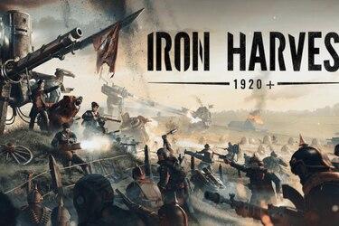 Review | Iron Harvest: Un juego de estrategia al que merece una oportunidad
