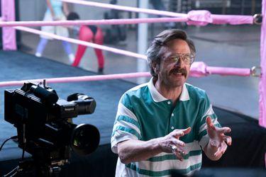 Marc Maron quiere que Netflix concluya GLOW con una película