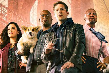 La última temporada de Brooklyn Nine-Nine se estrenará en septiembre a través de Warner Channel