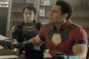 El equipo de Peacemaker se presenta en una nueva foto de la serie spin-off de The Suicide Squad