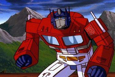 Una nueva serie animada de Transformers llegará de la mano de Nickelodeon y Hasbro