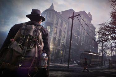 The Sinking City presentó su tráiler cinematográfico y un nuevo gameplay