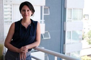 """Jocelyn Dunstan, doctora en Matemáticas Aplicadas: """"En 48 ramos en la universidad nunca tuve una mujer de profesora"""""""