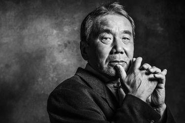 Haruki Murakami regresa a sus orígenes con La muerte del comendador
