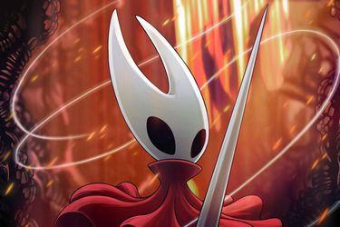 Hollow Knight: Silksong fue anunciado para Nintendo Switch y PC
