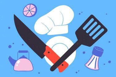 Chequeando life hacks de cocina: parte 1