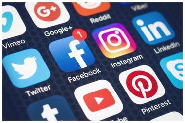 """La """"violencia"""" de las redes sociales"""