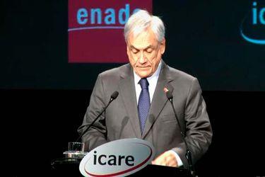 Cadem: Piñera sube levemente aprobación y Lavín se mantiene como el político mejor evaluado