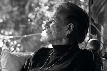 Muere la escritora Mónica Echeverría a los 99 años