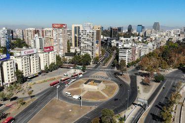 Plan Paso a Paso: la RM continúa en confinamiento y La Serena y Coquimbo salen de cuarentena