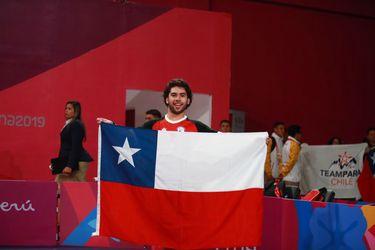 Segunda jornada dorada del para tenis de mesa en Lima