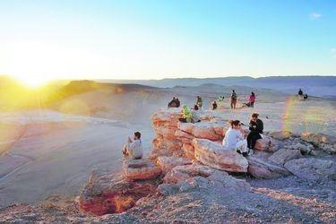 Turismo internacional no despega en 2021 y recuperación a niveles prepandémicos se anticipa recién para 2024