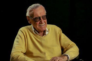 Las creaciones de Stan Lee fuera de Marvel darán pie a un nuevo universo de películas y series