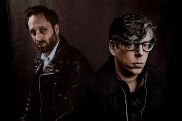 Let's rock: la vuelta al garage de The Black Keys