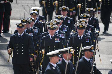 Palacio de Buckingham revela quiénes son los 30 invitados al funeral del Duque de Edimburgo