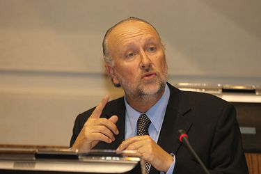 """Ministro de Minería por cierre de Pascua Lama: """"Estamos frente a una institucionalidad robusta que actúa"""""""