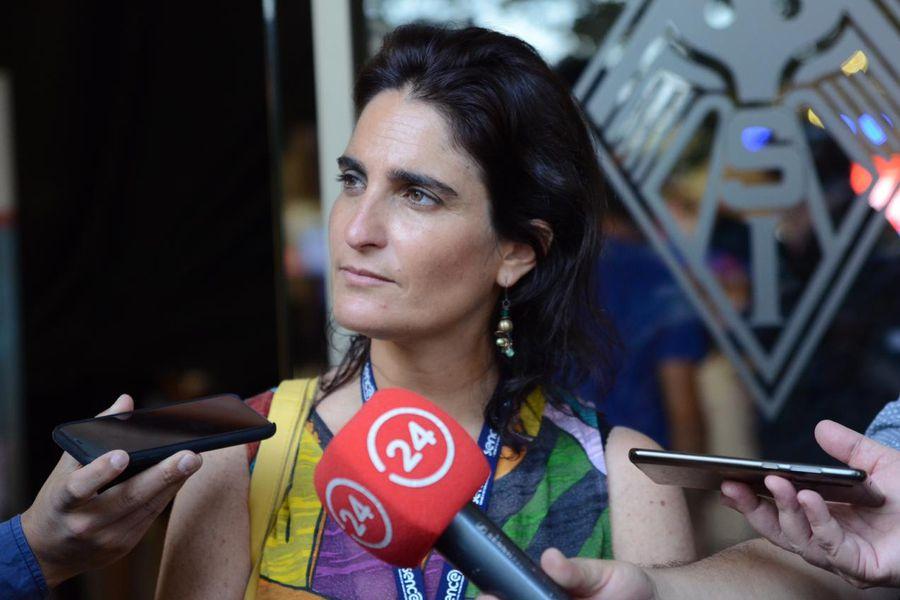María José Zaldívar