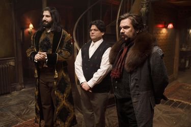 What We Do in the Shadows aseguró su tercera temporada