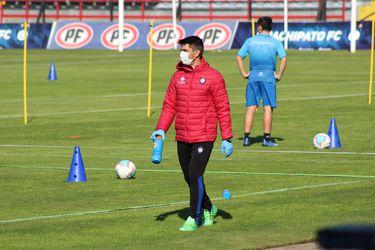 ¿Privilegiar el retorno o respetar las restricciones?: Huachipato divide al fútbol chileno