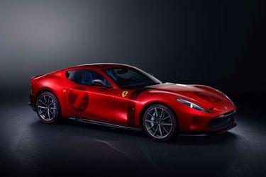 Ferrari Omologata: cuando puedes pedir un Cavallino a gusto propio
