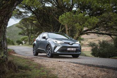 Toyota C-HR: la apuesta más atrevida que expone la madurez híbrida