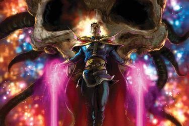 Los primeros detalles de La muerte de Doctor Strange, el nuevo cómic que dejará en peligro al Universo Marvel