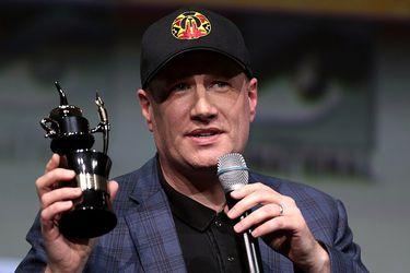 "Kevin Feige tildó de ""desafortunadas"" a las palabras de Scorsese sobre Marvel Studios"