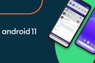 Grabación de pantalla y más controles de privacidad destacan entre las nuevas características de Android 11