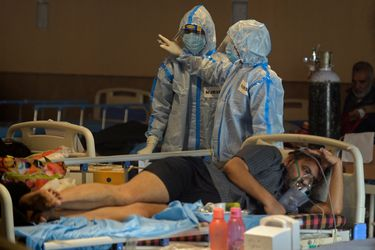 La expectativa de lograr inmunidad de rebaño en el mundo se desvanece