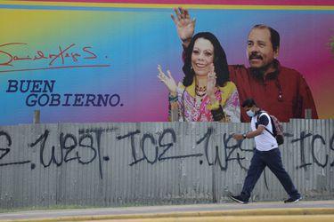 Consejo de DD.HH. de la ONU y Human Rights Watch condenan ofensiva de Ortega contra la oposición en Nicaragua