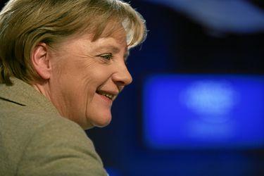 El resurgir de Angela Merkel