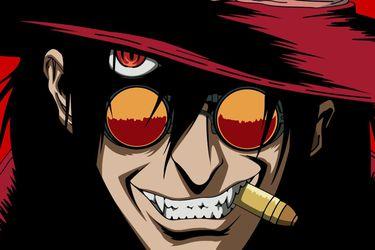 El guionista de John Wick hará una película basada en el manga Hellsing