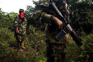 Muere uno de los jefes de la guerrilla ELN tras ser herido en bombardeo militar en Colombia
