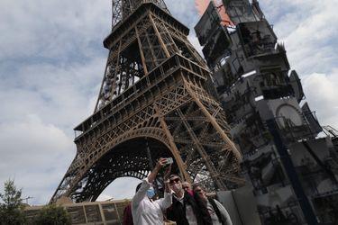 Francia registra su máximo diario de casos de coronavirus desde mayo