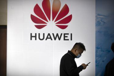 Las ventas de Huawei suben un 3,7% en el tercer trimestre y rompen racha de dos dígitos