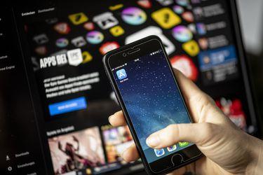 El 2% de las apps con más ingresos de la App Store son estafas, según un estudio