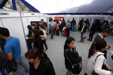 Expo Empleo Providencia