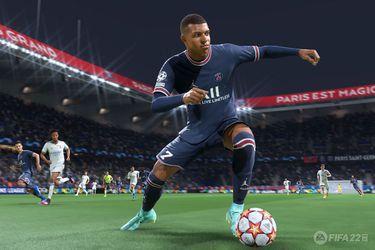 Así será la reinvención que tendrá FIFA 22 en la nueva generación de consolas