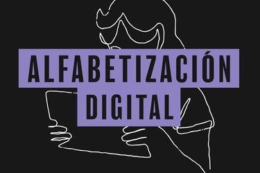 Alfabetización digital: otra forma de empoderamiento femenino