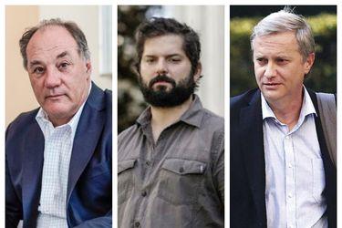 """Juan Sutil afirma que """"no le gusta"""" Boric ni JAK, y revela que votará por """"una persona de centro derecha"""" en las presidenciales de noviembre"""