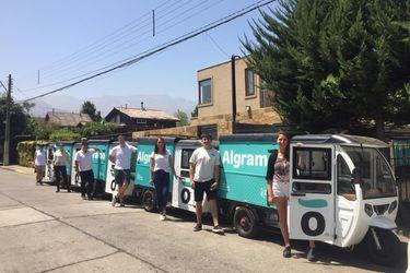 Algramo cierra ronda de inversión por US$8,5 millones para crecer en Chile, EE.UU. e Indonesia