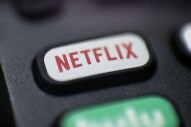 Netflix reporta decepcionantes resultados trimestrales y prevé un débil aumento de suscriptores