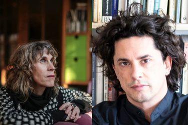 Nona Fernández y Benjamín Labatut entre los nominados al National Book Awards 2021