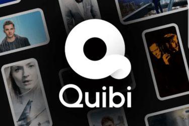 La plataforma de streaming Quibi anunció su cierre seis meses después de su lanzamiento