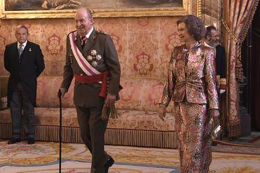 Prensa española asegura que el rey Juan Carlos se encuentra en República Dominicana tras abandonar Madrid