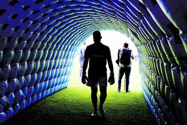Johnny Herrera sigue rondando en la U: ¿Hay razones para pensar en su regreso?